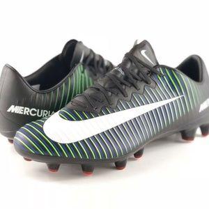 Nike Mercurial Vapor XI AG-PRO Soccer Cleats 6 NIB
